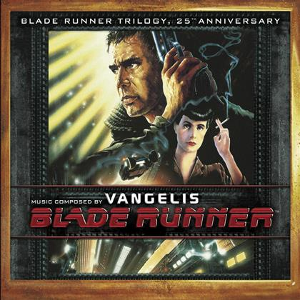 Vangelis - Blade Runner - OST (25th Anniversary Edition, 3 CDs)
