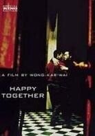 Happy Together (1997) (Remastered)