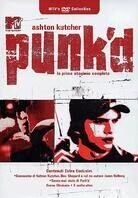Punk'd - Stagione 1 (2 DVD)