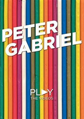 Peter Gabriel - Play the Videos