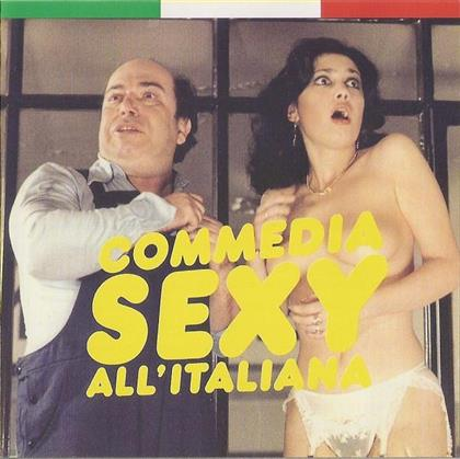 Commedia Sexy All'Italiana - OST