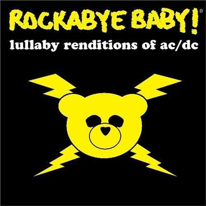 Rockabye Baby - Lullaby Renditions Of AC/DC