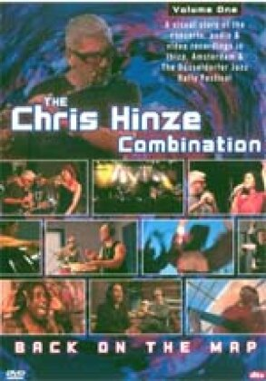 Hinze Chris Combination - Back on the map 1