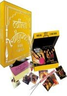 Bollywood (Box, 4 DVDs)