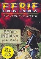 Eerie indiana - The Complete Series (Remastered)