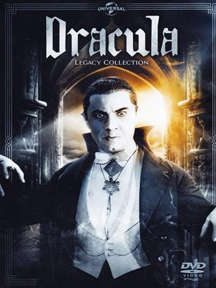 Dracula (Legacy Collection, s/w, 3 DVDs)