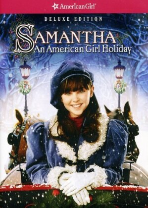 Samantha: An American Girl Holiday (Deluxe Edition)