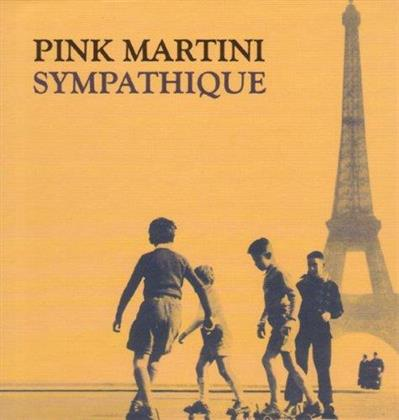 Pink Martini - Sympathique (CD + DVD)