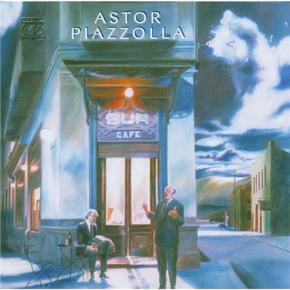 Astor Piazzolla (1921-1992) - Sur - OST (CD)