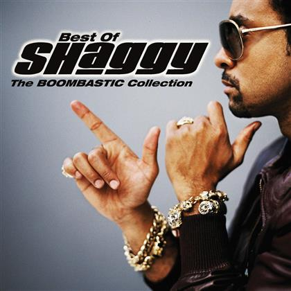 Shaggy - Best Of - Boombastic Collection