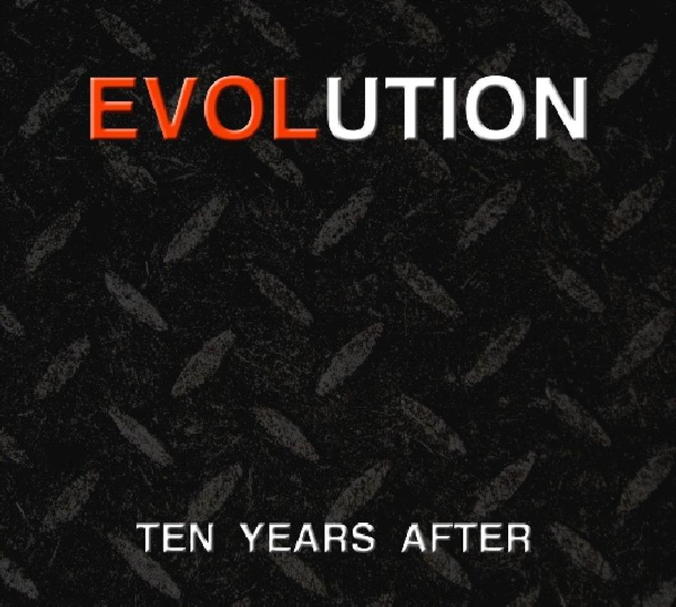 Ten Years After - Evolution