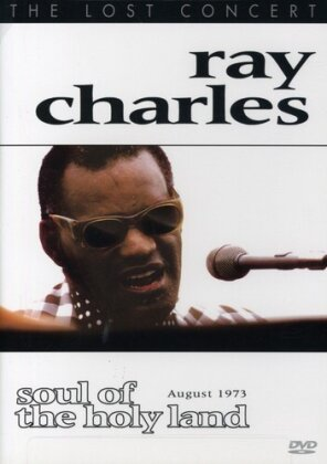 Ray Charles - Soul of the holy land: August 1973 (Remastered)