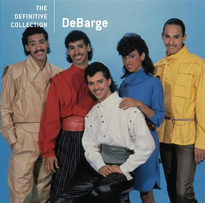 De Barge - Definitive Collection (Remastered)
