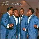 The Four Tops - Definitive Collection (Remastered)