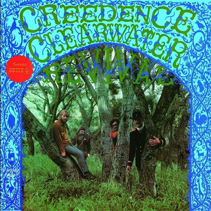 Creedence Clearwater Revival - --- - Expanded Version (Remastered)