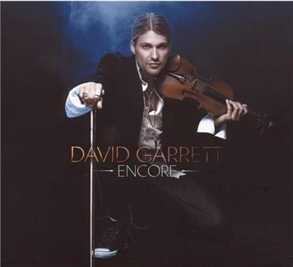 David Garrett - Encore (Limited Edition)