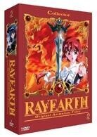 Magic Knight Rayearth (Box, Collector's Edition, 3 DVDs)