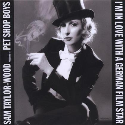 Taylor-Wood Sam & Pet Shop Boys - I'm In Love With A German Film Star