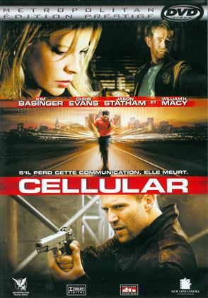 Cellular (2004) (Deluxe Edition)