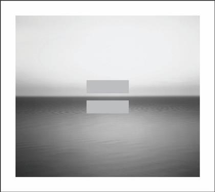 U2 - No Line On The Horizon (CD + DVD + Buch)