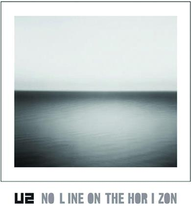 U2 - No Line On The Horizon (Digipack)