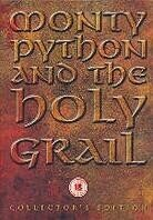Monty Python and the Holy Grail (Collector's Edition, 2 DVDs)