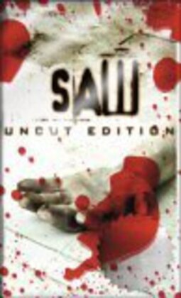 Saw (2004) (Special Edition, Uncut, 2 DVDs)
