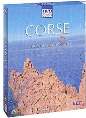 La corse (DVD Guides, Deluxe Edition, 2 DVDs + CD + CD-ROM)