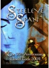 Steeleye Span - They called her Babylon