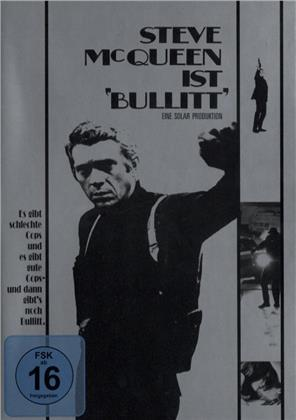 Bullitt (1968) (Classic Collection)