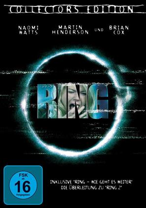 Ring (2002) (Collector's Edition)