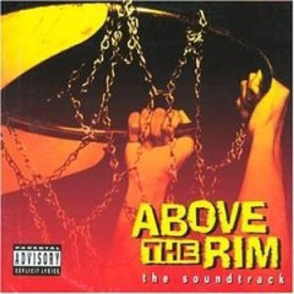 Above The Rim - OST