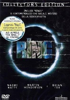 The Ring (2002) (Collector's Edition)