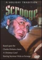 Scrooge (1935) (Unrated)