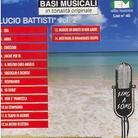 Lucio Battisti - Basi Musicali Vol. 2