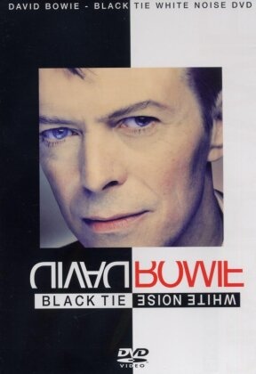 David Bowie - Black Tie White Noise (Inofficial)