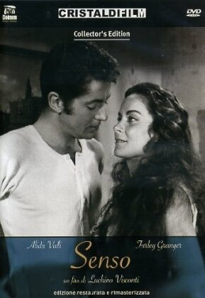 Senso (1954) (Collector's Edition, 2 DVD)