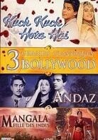 Bollywood 2 (Box, 4 DVDs)