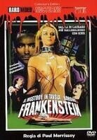 Il mostro è in tavola... Barone Frankenstein (1973) (Collector's Edition)
