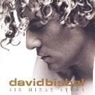 David Bisbal - Sin Mirar Atras Tour (CD + DVD)