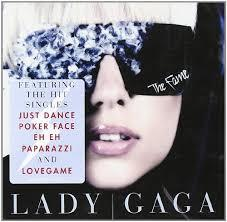Lady Gaga - Fame Monster - International Deluxe Version (2 CDs)