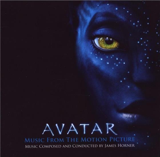 OST (CD) Von James Horner