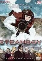 Steamboy (2004) (Director's Cut, 2 DVDs)