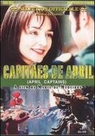 Capitaes de abril - Captains of april