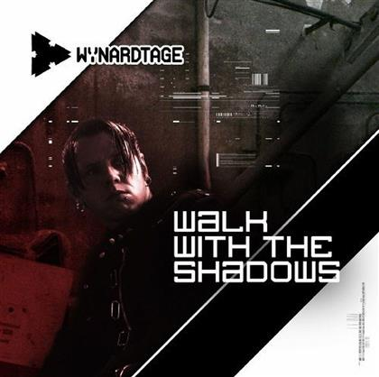 Wynardtage - Walk With The Shadows (2 CDs)