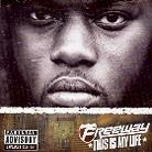 Freeway - This Is My Life (2 CDs)