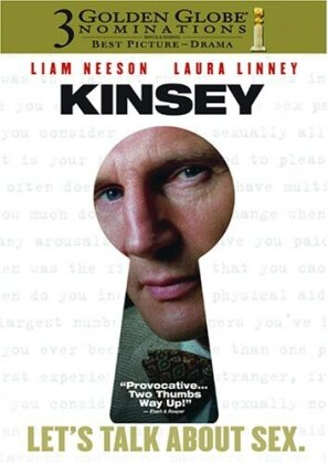 Kinsey (2004) (Special Edition, 2 DVDs)