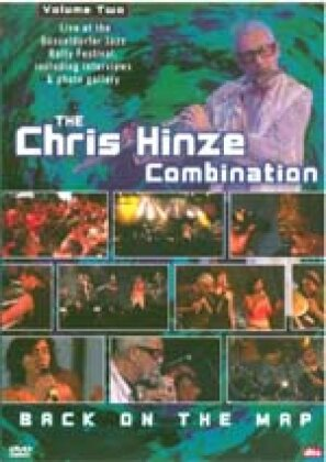 Hinze Chris Combination - Back on the map 2