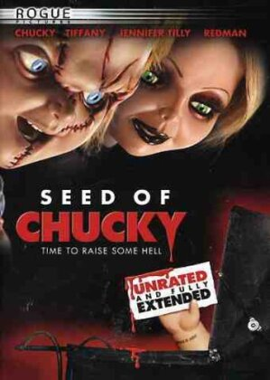 Seed of Chucky - Child's Play 5 (2004) (Unrated)