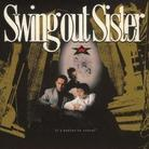 Swing Out Sister - It's Better To - Papersleeve & 8 Bonustracks